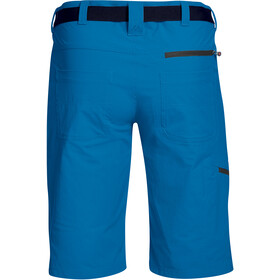 Maier Sports Nil Bermuda Shorts Men imperial blue